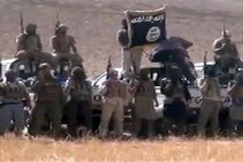 هلاکت ۵۰ تروریست داعش در بابل / درگیری نیروهای پیشمرگه و داعش