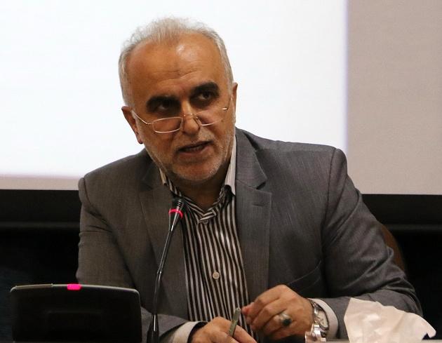 خبر وزیر اقتصاد از کاهش نرخ تورم ماهانه