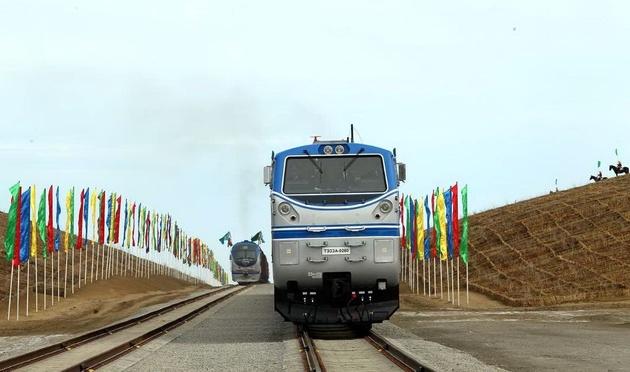 افتتاح ششمین مرز ریلی کشور تا پایان آبانماه