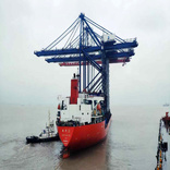 Stockholm Norvik Port to accommodate two new super-post-Panamax cranes