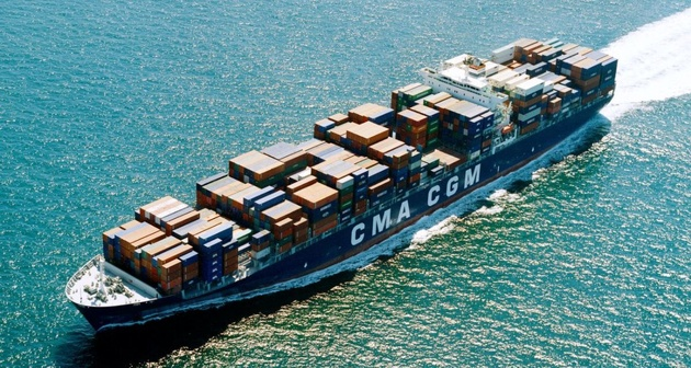 CMA CGM's Containerships conduct milestone first SIMOPS bunkering