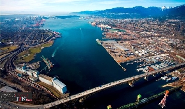Port Metro Vancouver expansion would boost container capacity by two - thirds