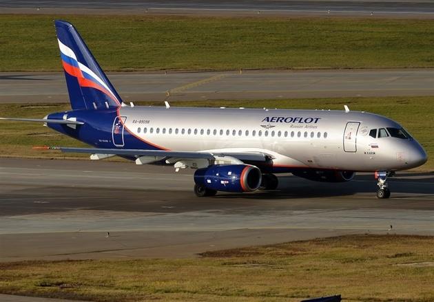 توقف پروازهای شرکت هواپیمایی روسی به چین به دلیل ویروس کرونا