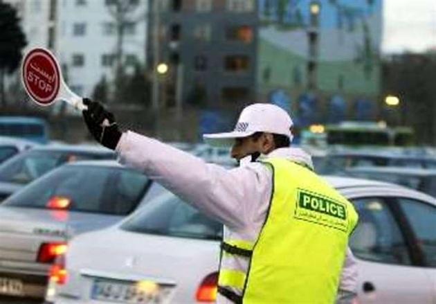 محدودیتهای ترافیکی امروز تهران اعلام شد