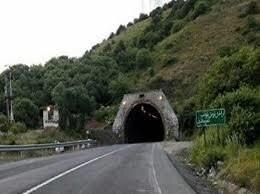 تونل دوم گردنه حیران سال آینده به بهرهبرداری میرسد