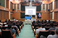 دوره آموزشی آشنایی با مدیریت فرآیندهای کسب و کار(BPM) در بندر نوشهر برگزار شد
