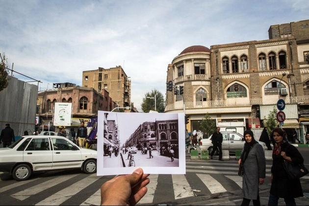 کتاب راهنمای گردشگری تهران رونمایی شد