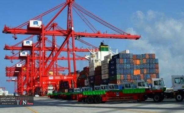 Colombo Port surpasses ۲ million teu milestone