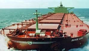 افزایش ۵۰درصدی سهم بینالمللی ناوگان نفتکش ایران