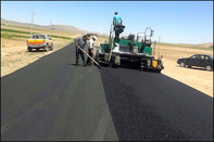386 کیلومتر راه اصلی و روستایی در بویراحمد و دنا در حال اجراست