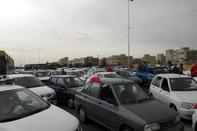 ترافیک در هراز و چالوس