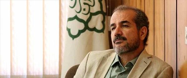 انتصاب  سرپرست معاونت شهرسازی و معماری شهرداری تهران