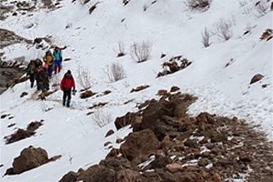 هویت 45 نفر از قربانیان پرواز تهران-یاسوج مشخص شد