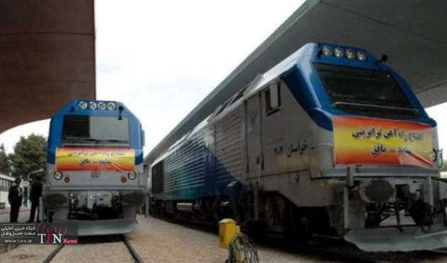 Iran to hold intl. confab on investment opportunities in transportation