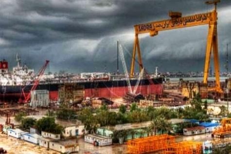 ◄ عزمی برای اجرای قانون توسعه صنایع دریایی وجود ندارد / مهمترین عامل توسعه دریا