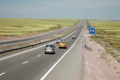 کاهش ۴۲ درصدی تردد در جادههای کردستان