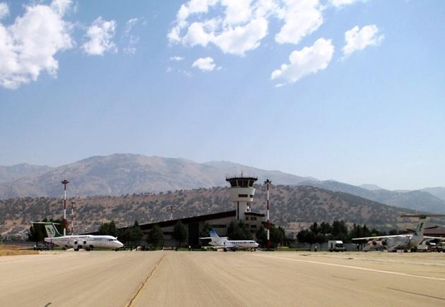 برگزاری جلسه هماهنگی مانور طرح اضطراری فرودگاه یاسوج