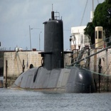 Explosion recorded near missing Argentine submarine