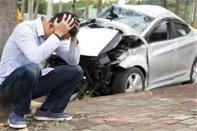 دو نفر در سانحه رانندگی در جاده «اهر – مشگینشهر» جان باختند