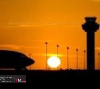 آغاز عملیات پیادهرو سازی در بلوار ورودی فرودگاه آبادان