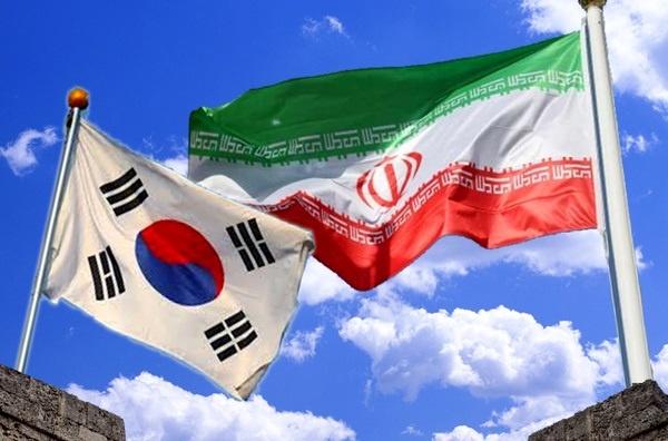 به خاطر محرمانه بودن، آماری از صادرات به کره جنوبی ارایه نمیشود