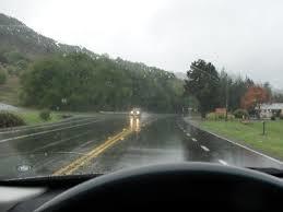 ۳ کشته در تصادفات رانندگی ایام بارندگی جادههای استان مازندران