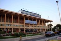 راهآهن یزد برای برگزاری رویداد یزد 2019 آماده میشود