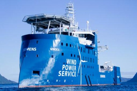 Recent Contract Awards Buoy South African Marine Solutions Provider AMSOL