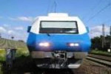 روزهای خوش قطارهای حومهای