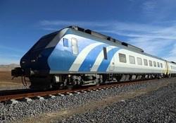 قطار تهران- همدان در مسیر سریعالسیر شدن