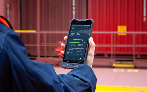 Hapag-Lloyd enters partnership with Intelligent Cargo Systems