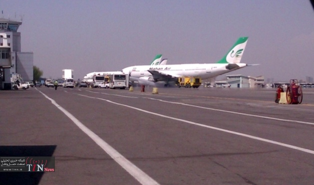 فرودگاه سقز ظرفیت تبدیل شدن به فرودگاه بینالمللی را دارد