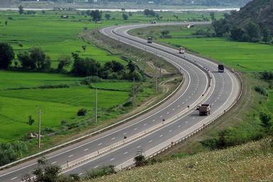 درخواست کاهش عوارض آزادراه قزوین - رشت