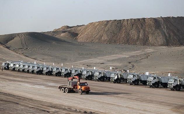 ۸۳ درصد ساخت آزاد راه جنوبی البرز انجام شد