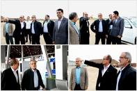 اعتبار 3.8 میلیارد تومانی برای توسعه ترمینال سه فرودگاه تبریز