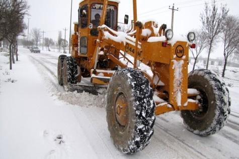 تمهیدات ویژه برای کاهش سوانح رانندگی برونشهری در زمستان