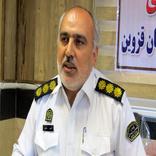160 نیروی پلیس،امنیت  بازگشایی مدارس قزوین را تامین می کنند