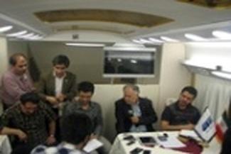 ◄ گزارش تصویری قطار