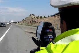 آمادهباش ۵ هزار مامور پلیس راه کشور در طرح اربعین