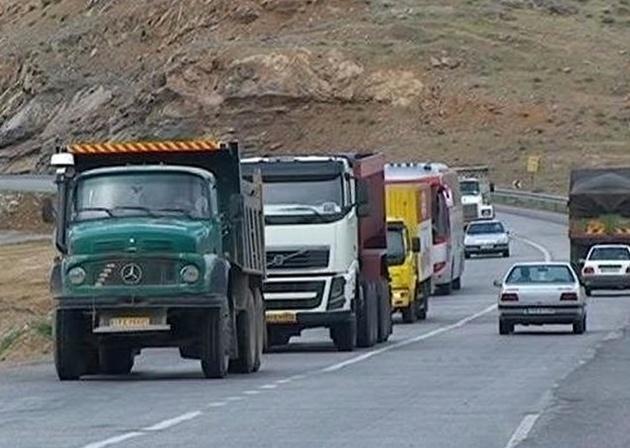 400 هزار راننده فعال در بخش حملونقل جادهای بیمه تکمیلی میشوند