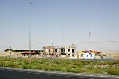 احداث 7 راهدارخانه در محورهای مواصلاتی استان مرکزی