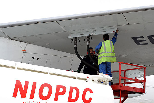 عرضه سوخت هواپیما دولتی در معاملات امروز بورس انرژی