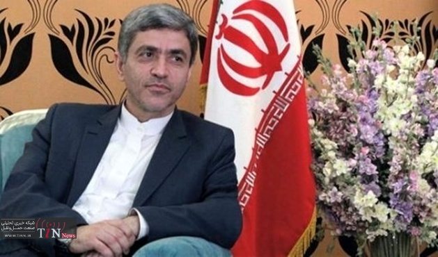 Iran draws up foreign trade road map
