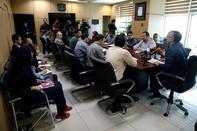 برگزاری جلسات با شرکتهای مسافری ریلی برای افزایش کیفیت خدمات