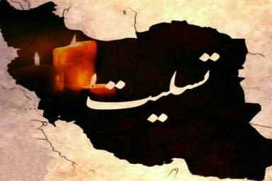 پیام تسلیت مدیرکل راه و شهرسازی استان اردبیل به زلزلهزدگان غرب کشور