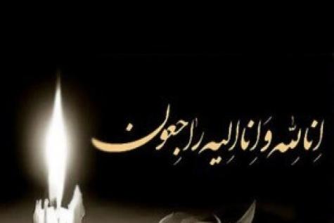 ◄ درگذشت مادر مهندس صادق افشار