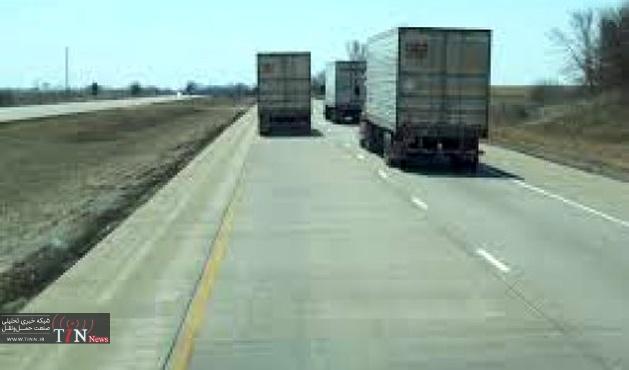 ◄ تایید توپولوژی شبکه جاده ای در طرح جامع به چه معنی است؟