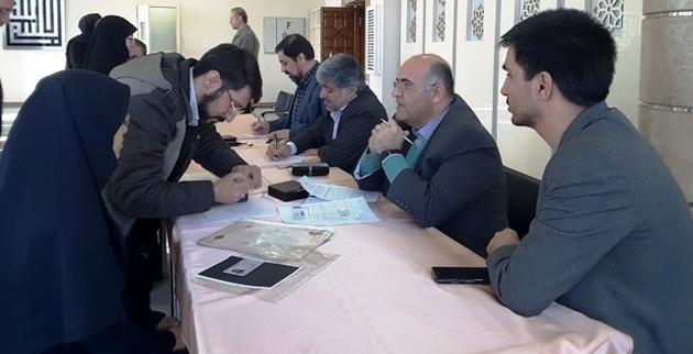 دومین دیدار مردمی مدیران شرکت فرودگاهها برگزار شد