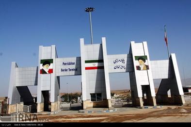 افزایش سه درصدی صادرات کالا از گمرکات کرمانشاه