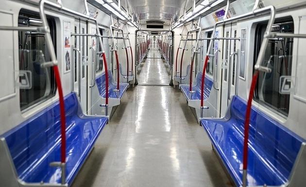 مترو تهران از سال گذشته دچار کاهش مسافر شده است